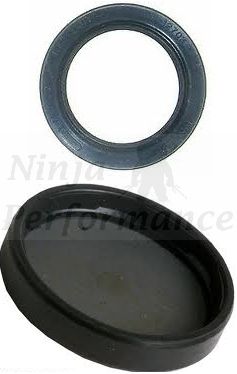 Mitsubishi 6G72 DOHC Camshaft Cap and Seal Kit 91-92