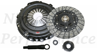 Comp Clutch Stage 2 Clutch Kit 5075-2100