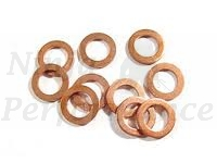 Mitsubishi OEM 3000GT Stealth DOHC Turbo Copper Gasket Washer Kit