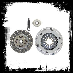 EXEDY OEM Replacement Clutch Kit FWD 05048