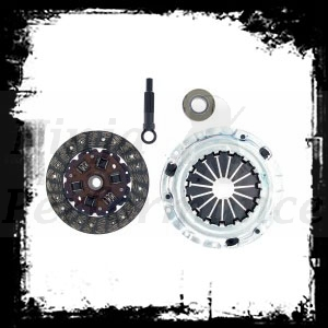 EXEDY Stage 1 Organic Clutch Kit FWD 05800