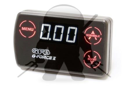 Go Fast Bits G-Force II Electronic Boost Controller - GFB 3004