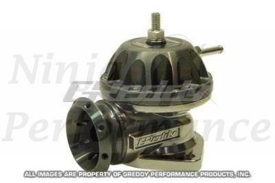 GReddy Blowoff Valve - Type RZ