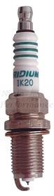 Denso IK20 Iridium set of 4