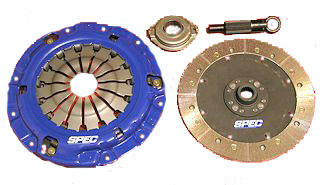 SPEC Stage 4+ Un Sprung Clutch Kit Light Weight SM754FLW