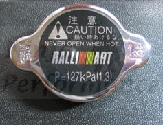 RALLI ART Radiator Cap 1.3 Bar