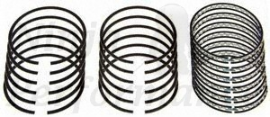 Sealed Power Piston Ring Set 6G72 DOHC