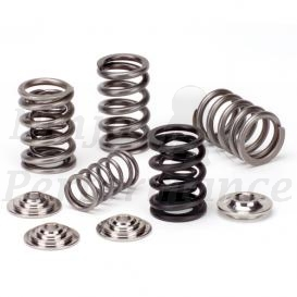 Supertech Hi Rev Single Spring/Retainer Kit 91-99 3000GT Stealth 6G72 DOHC