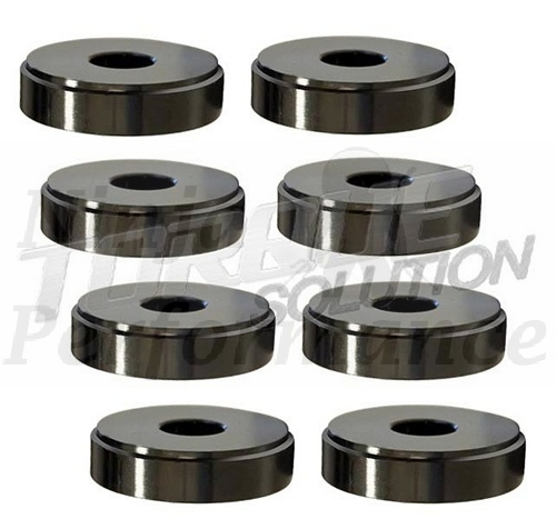 Torque Solution Shifter Base Bushing Kit - EVO VII-IX
