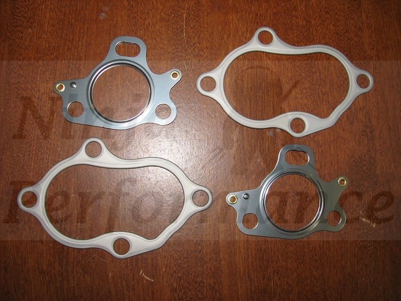 Mitsubishi OEM 6G72 DOHC TD04 Turbo Gaskets Set
