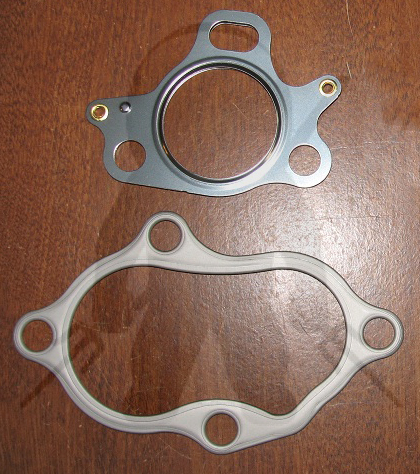 Mitsubishi OEM 6G72 DOHC TD04 Turbo Gaskets Single