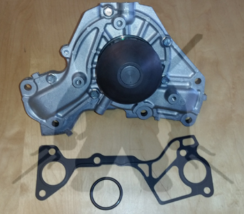 Mitsubishi OEM 6G74 DOHC Water Pump Kit