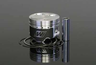 Wiseco Forged Pistons 6G72 91.5mm K570M915